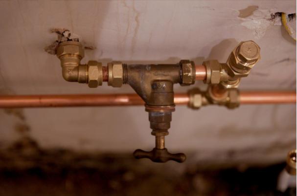 Plumbing Problems